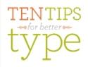 10TipsforBetterType