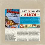 ViisikkoKarkuteillä_12x12